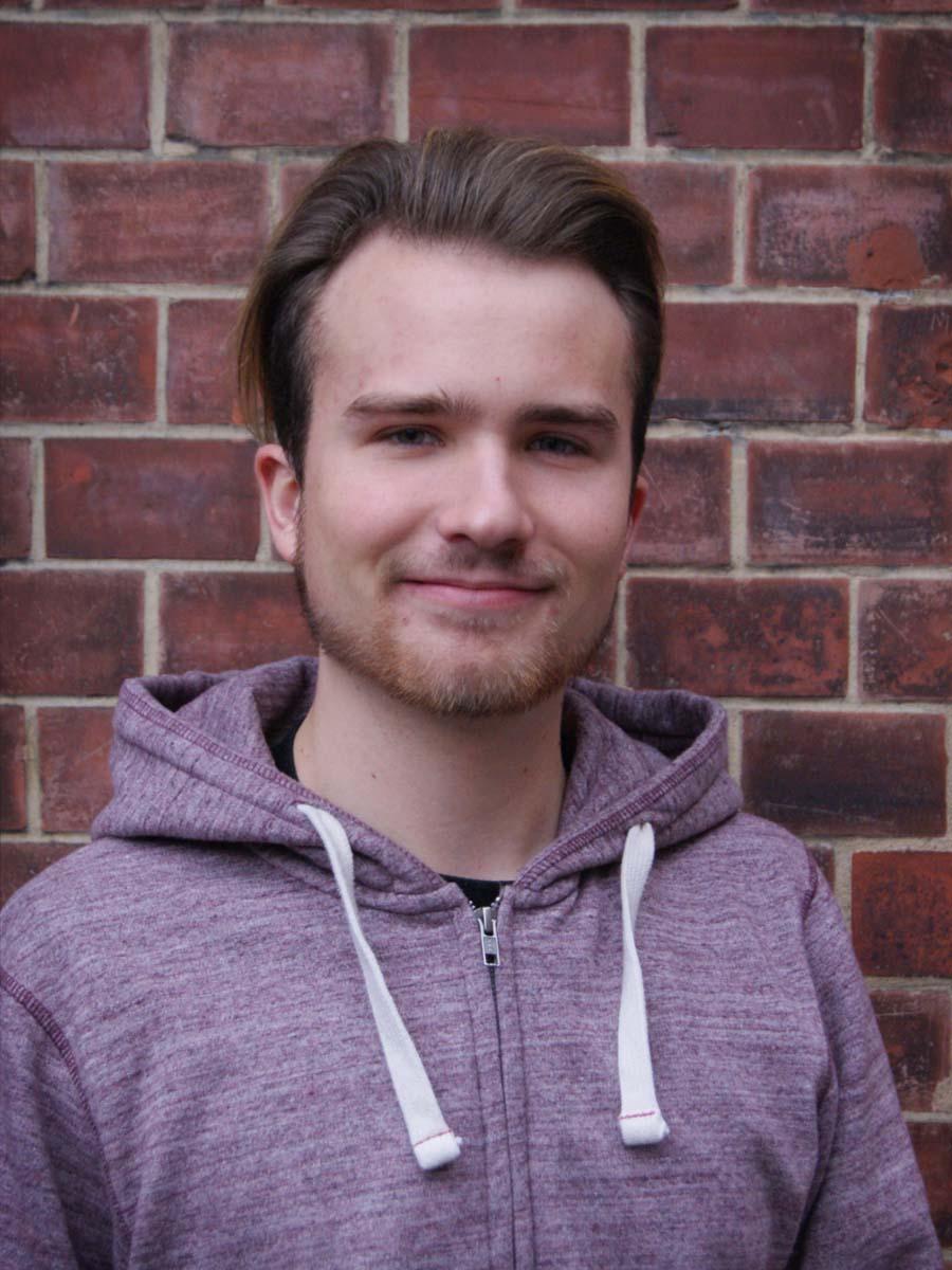 Sebastian Roock