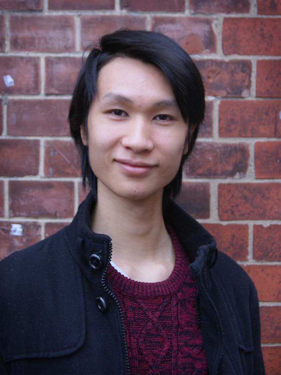 Alex Nham