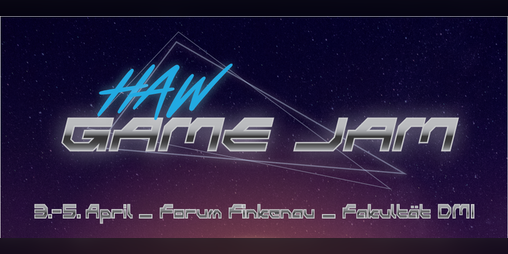 HAW GameJam 5